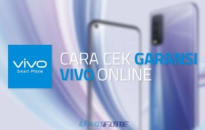 Cara Cek Garansi Vivo Online Dengan IMEI