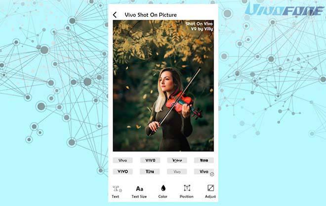 Cara Menghapus Watermark Kamera Vivo Terbaru