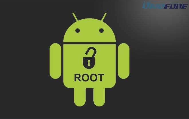 Cara Root Hp Vivo