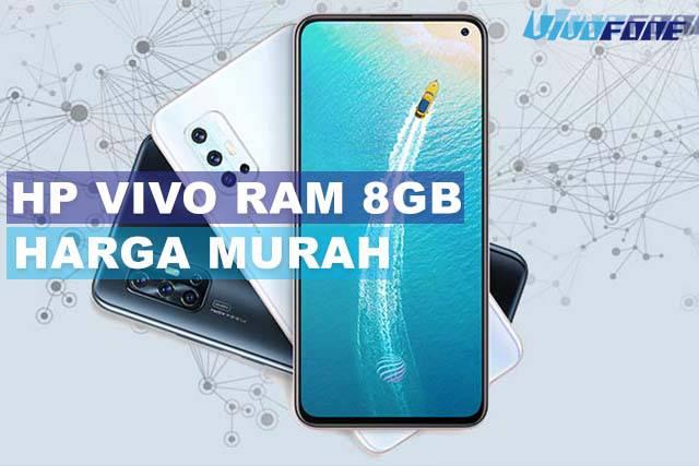 HP Vivo RAM 8GB Harga Murah