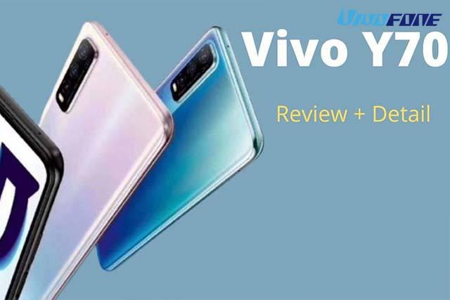Spesifikasi Vivo Y70
