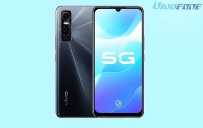 Harga Vivo S7e 5G