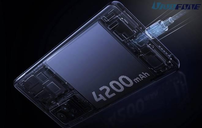 Baterai Vivo X60 Pro