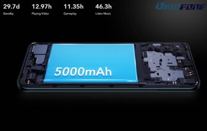 Baterai Vivo Y30 standart