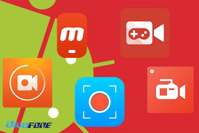 Aplikasi Perekam Layar HP Vivo