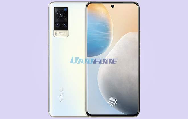 Harga Vivo X60 5G