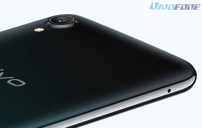 Kamera Hp Vivo Y1s