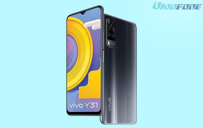 Spesifikasi Vivo Y31
