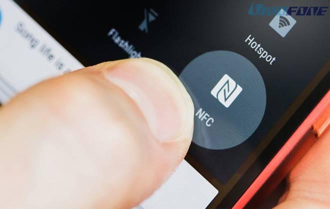 Cara Aktifkan Fitur NFCCara Aktifkan Fitur NFC