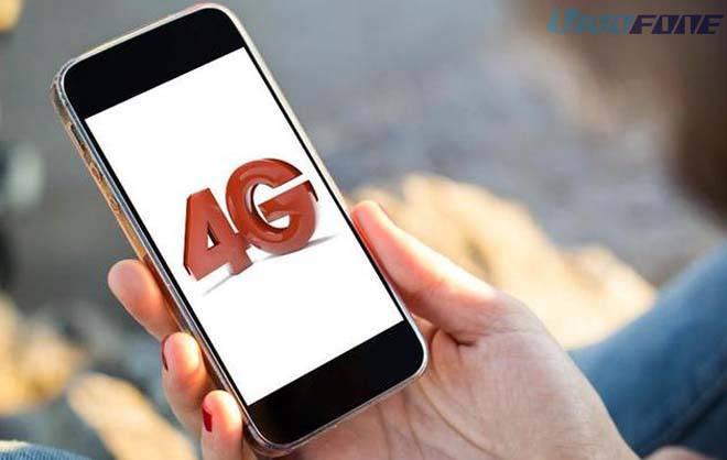 Cara Mengubah jaringan 3g ke 4g di semua smartphone