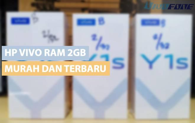 Hpa Vivo RAM 2GB