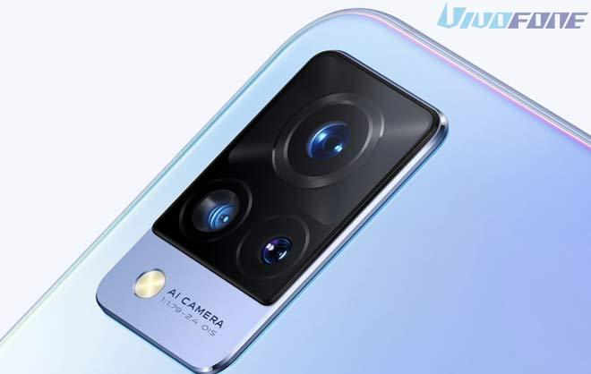 Kamera Vivo S9