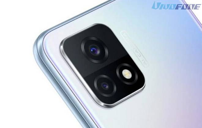 Kamera Vivo iQOO U3x