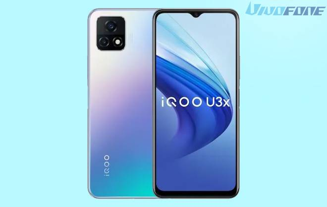 Spesifikasi Vivo iQOO U3x