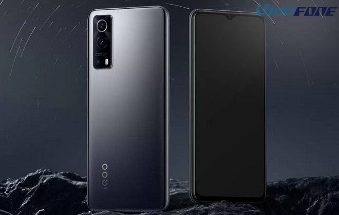 Spesifikasi dan Harga Vivo iQOO Z3