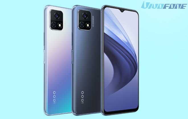 Spesifikasi dan harga Vivo iQOO U3x