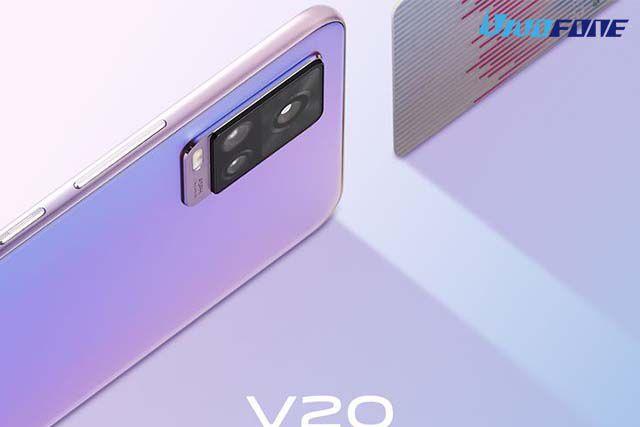 Harga Vivo V20