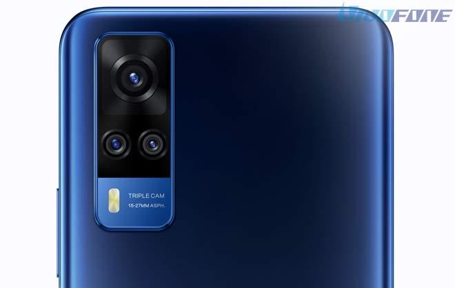 Kelebihan dan Kekurangan Kamera Vivo Y51A