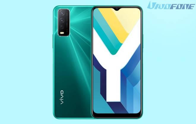 Spesifikasi Vivo Y12a